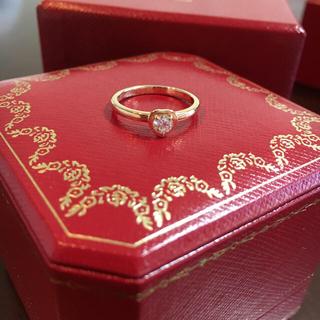 カルティエ(Cartier)の専用 カルティエ ディアマン リング #47(リング(指輪))