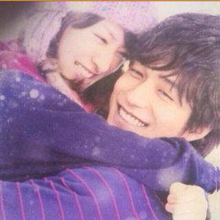 カンジャニエイト(関ジャニ∞)の映画 抱きしめたい 前売り特典ファイル(その他)