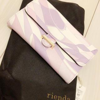 リエンダ(rienda)のrienda♡riendy復刻柄メイクブラシセット(コフレ/メイクアップセット)