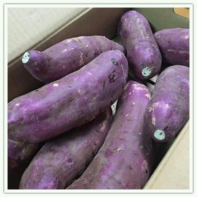 熊本県産☆紅はるか☆10キロ 食品/飲料/酒の食品(フルーツ)の商品写真