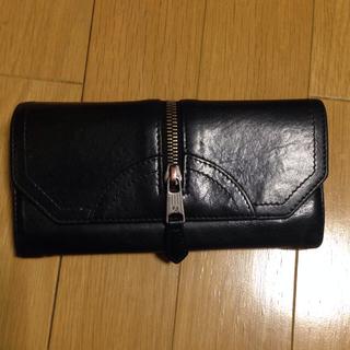 アレキサンダーマックイーン(Alexander McQueen)のMcQUEEN 長財布(財布)