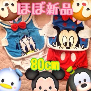 ディズニー(Disney)のほぼ新品!夏orお風呂上がりに!(マタニティウェア)