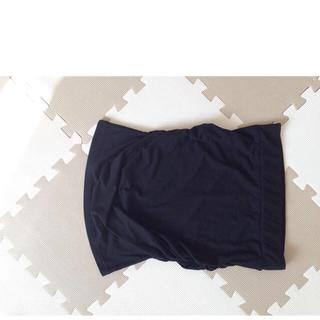 ジーユー(GU)のguギャザータイトスカート★(ひざ丈スカート)