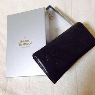ヴィヴィアンウエストウッド(Vivienne Westwood)のvivienne♡長財布(財布)