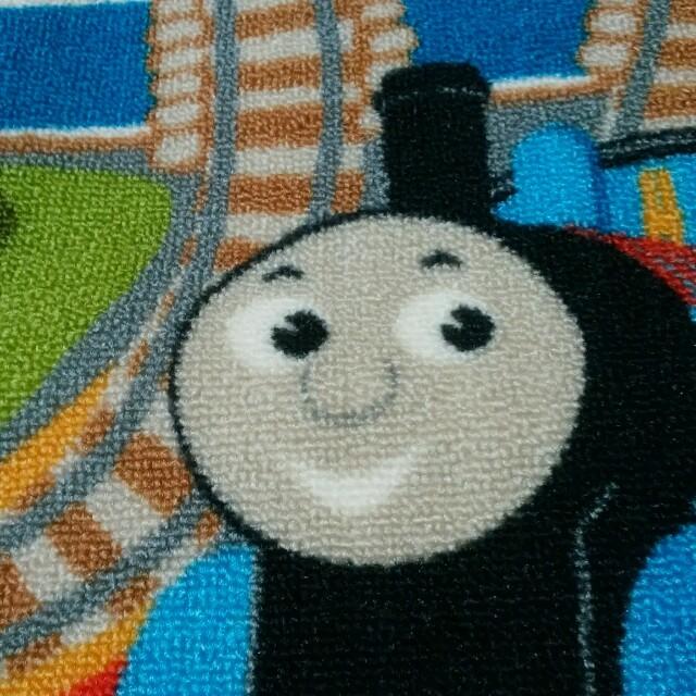 トーマス プレイラグ キッズ/ベビー/マタニティのおもちゃ(電車のおもちゃ/車)の商品写真