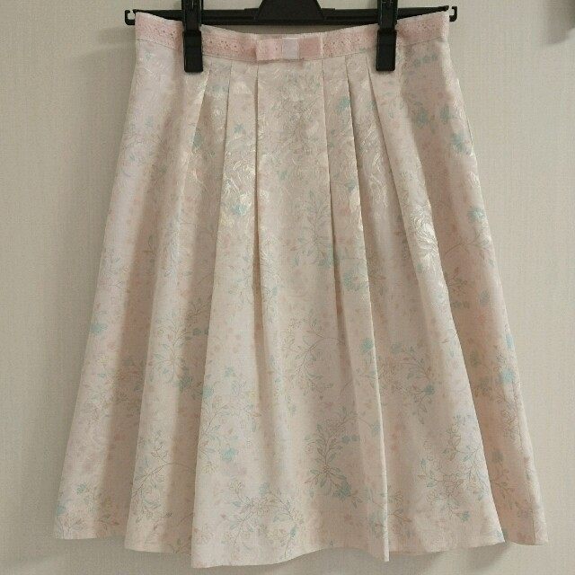 KarL Park Lane(カールパークレーン)のKarL Park Lane/スカート(ピンク) レディースのスカート(ひざ丈スカート)の商品写真