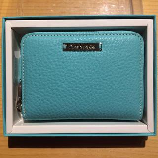 ティファニー(Tiffany & Co.)の正規品 TIFFANY & Co. Coins case(コインケース)