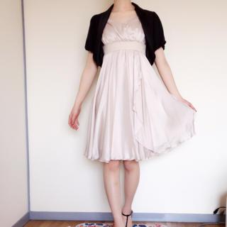 エフデ(ef-de)のef-de♡パーティードレス(その他ドレス)