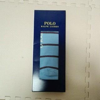 ポロラルフローレン(POLO RALPH LAUREN)の新品 メンズRALPH  LAUREN 靴下(ソックス)