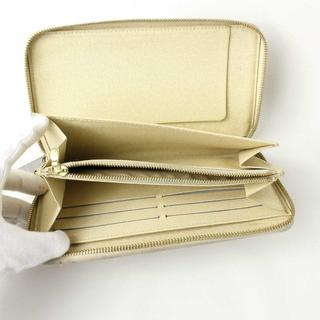 LOUIS VUITTON(ルイヴィトン)のルイヴィトン 長財布 ジッピー オーガナイザー N60012 中古 13294 レディースのファッション小物(財布)の商品写真