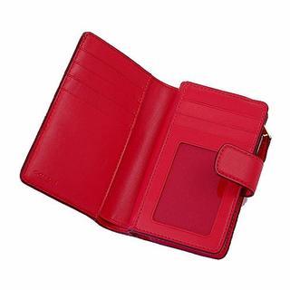 COACH(コーチ)の新品 コーチ 折りたたみ財布 二つ折り 小銭入れ 54023 レディースのファッション小物(財布)の商品写真