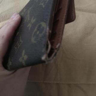 LOUIS VUITTON(ルイヴィトン)の正規品‼️LOUISVUITTON 長財布 レディースのファッション小物(財布)の商品写真