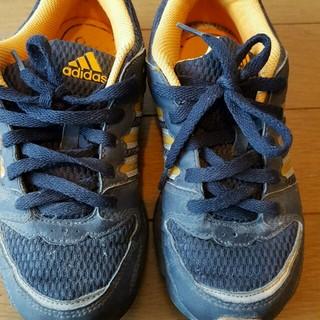 アディダス(adidas)のadidas シューズ20センチ(スニーカー)