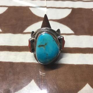 インディアンジュエリー(リング(指輪))