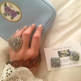dryflower ring(リング)