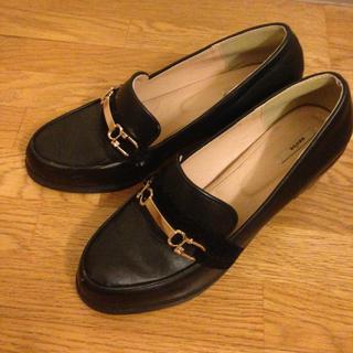 ランダ(RANDA)の大人気RANDAローファー(ローファー/革靴)
