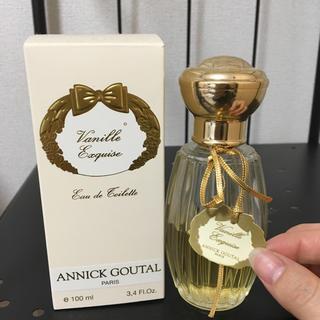 アニックグタール(Annick Goutal)のANNICK GOUTAL 香水 (香水(女性用))