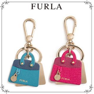 フルラ(Furla)のFURLA キーホルダー 限定(キーホルダー)