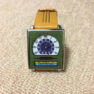 ヴァガリー(VAGARY)のバガリー腕時計(腕時計)