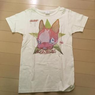 ガルシアTシャツ