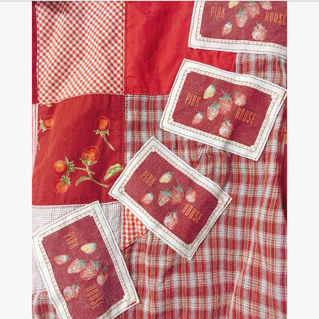 PINK HOUSE(ピンクハウス)のサチサチサチ様専用 レディースのトップス(シャツ/ブラウス(半袖/袖なし))の商品写真