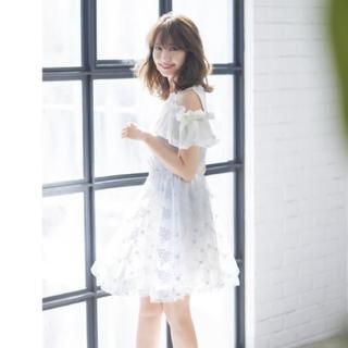 トッコ(tocco)の新作♡tocco♡小嶋陽菜さん着用♡セットアップ(セット/コーデ)
