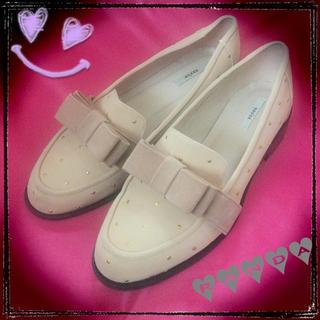 ランダ(RANDA)のRANDA ローファーシューズ(ローファー/革靴)