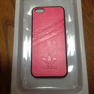 アディダス(adidas)のiPhone5.5S アディダス(その他)