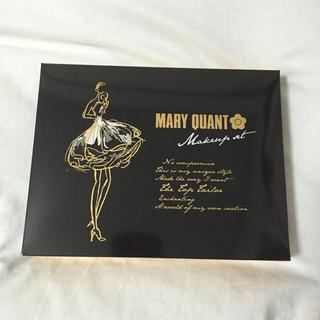 マリークワント(MARY QUANT)のMARY QUANT クリスマスコフレ2016(コフレ/メイクアップセット)