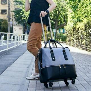 スリーフォータイム(ThreeFourTime)のキャリーバッグ(スーツケース/キャリーバッグ)