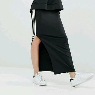 アディダス(adidas)のゆる様専用 adidas  3 STRIPES LONG SKIRT(ロングスカート)