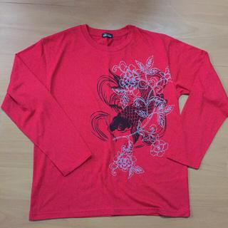 Tシャツ 長袖(Tシャツ/カットソー(七分/長袖))