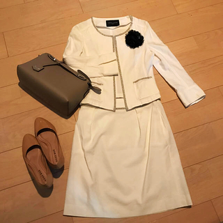 UNTITLED ARROWS スーツ 入学式