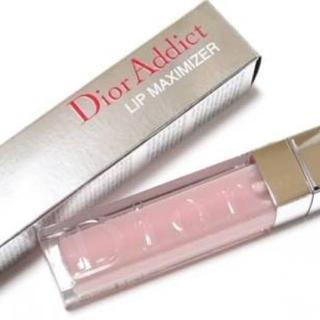 クリスチャンディオール(Christian Dior)の⭐️ディオール マキシマイザー001⭐️新品・未開封⭐️(リップケア/リップクリーム)