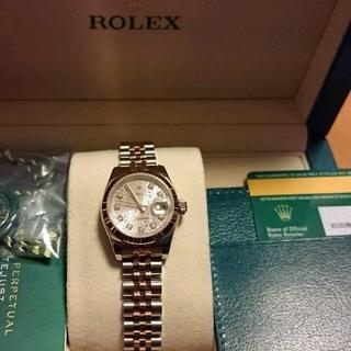 ロレックス(ROLEX)のロレックス 美品☆(腕時計)