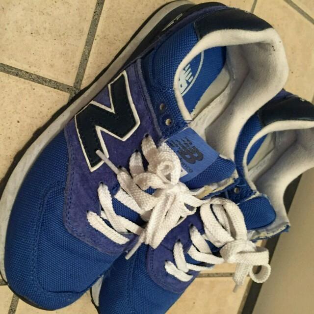 New Balance(ニューバランス)のnew balance スニーカー レディースの靴/シューズ(スニーカー)の商品写真