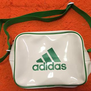 アディダス(adidas)のadidas ミニショルダーバッグ(ショルダーバッグ)