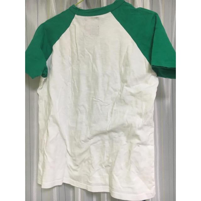 Tシャツ レディースのトップス(Tシャツ(半袖/袖なし))の商品写真