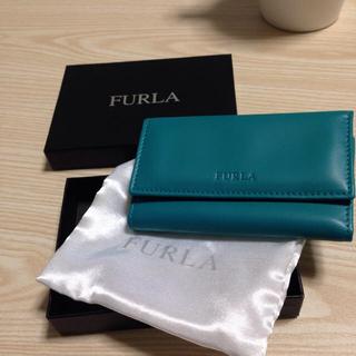 フルラ(Furla)の新品✨フルラ☻キーケース(キーホルダー)