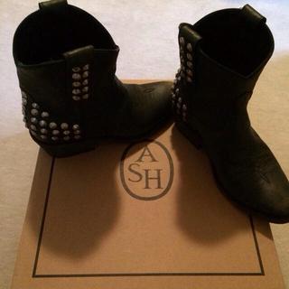 アッシュ(ASH)のAsh のブーツ(ブーツ)