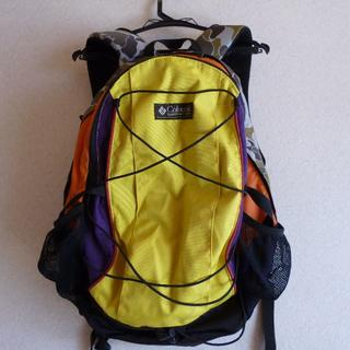 コロンビア(Columbia)のコロンビア Columbia リュック(登山用品)
