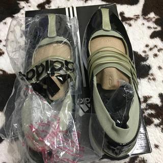 アディダス(adidas)の新品アディダス ドライバールーシー ゴルフシューズ(シューズ)