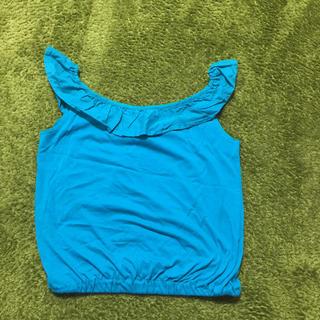 スライ(SLY)のレディーストップス(Tシャツ(半袖/袖なし))