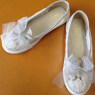 アクシーズファム(axes femme)のaxes femme 靴(その他)