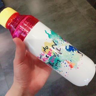 【新品未使用】 スタバ タイ 限定 ソンクラン 2017 ボトル
