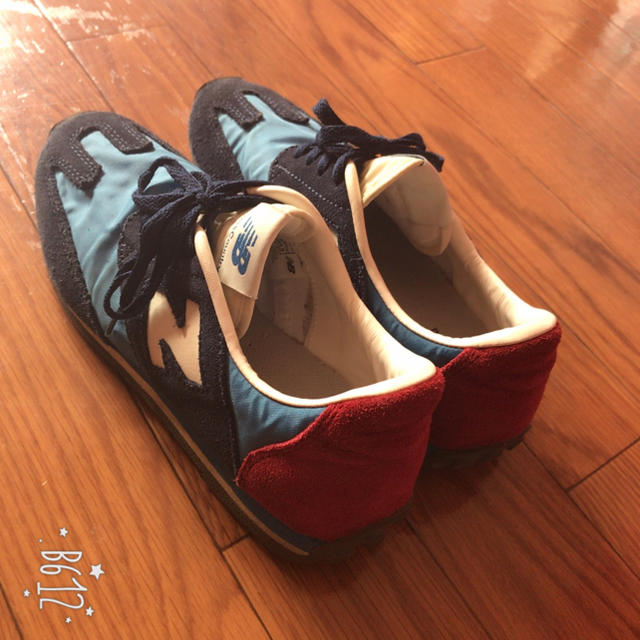 New Balance(ニューバランス)のニューバランス*サマーメッシュスニーカー レディースの靴/シューズ(スニーカー)の商品写真