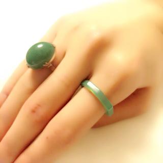メノウ リング(リング(指輪))