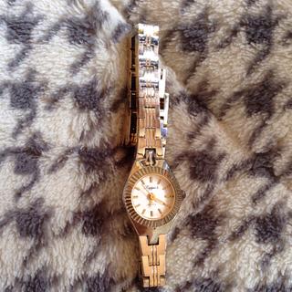 スリーフォータイム(ThreeFourTime)のアクセサリーみたいな腕時計♥︎(腕時計)