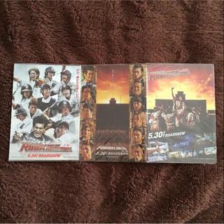 ROOKIES ポストカード(TVドラマ)