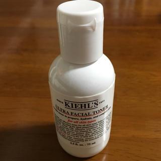 キールズ(Kiehl's)のKIEHL'S モイスチャライジング トナー UFT(化粧水/ローション)
